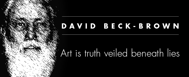 David Beck-Brown